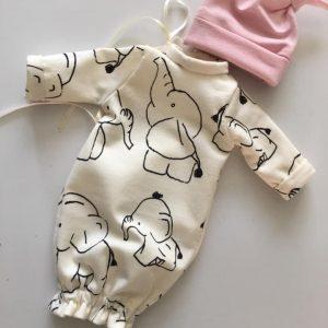 Snuggle knits voor 18 tot 20 weken (maat 1)