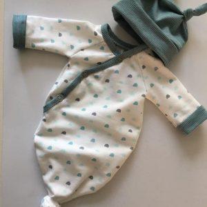 Snuggle knits voor 20 tot 22 weken (maat 2)