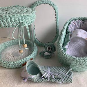 Sets voor kindjes tot 18 weken zwangerschap